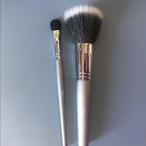 Quo makeup brushes